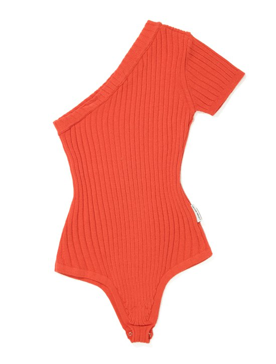 Body Tricot Ellie Flama