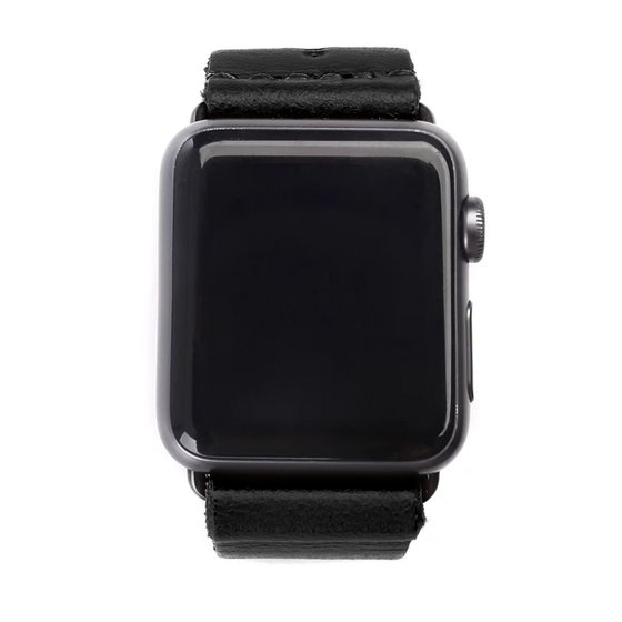Pulseira iStrap para Apple Watch - Black