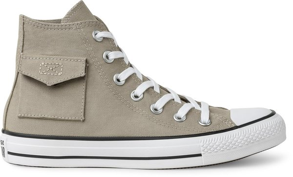 TÊNIS ALL STAR CHUCK TAYLOR HI POCKET - CT13120003