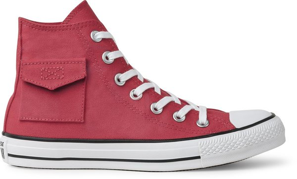 TÊNIS ALL STAR CHUCK TAYLOR HI POCKET - CT13120002