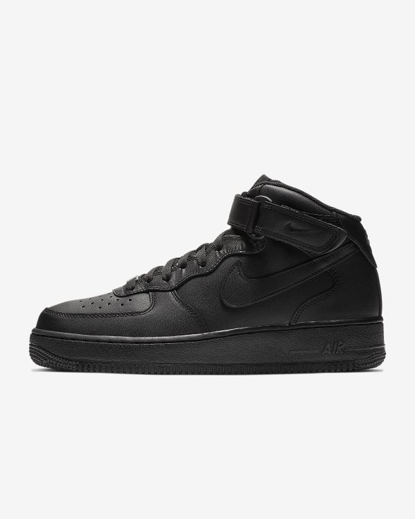 TÊNIS NIKE AIR FORCE 1 MID 07