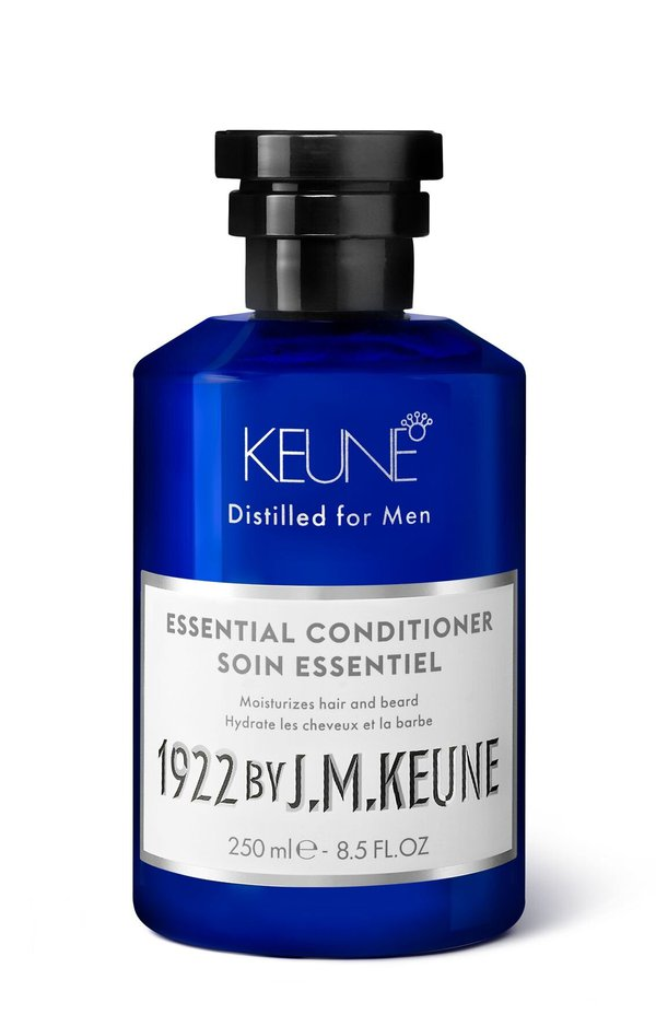 Foto do produto 1922 BY J.M. KEUNE ESSENTIAL CONDITIONER