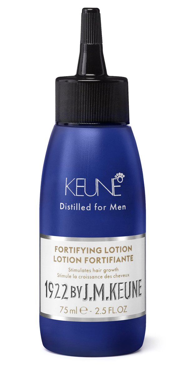 Foto do produto 1922 BY J.M. KEUNE FORTIFYING LOTION
