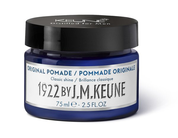 Foto do produto 1922 BY J.M. KEUNE ORIGINAL POMADE