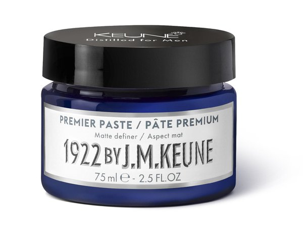 Foto do produto 1922 BY J.M. KEUNE PREMIER PASTE