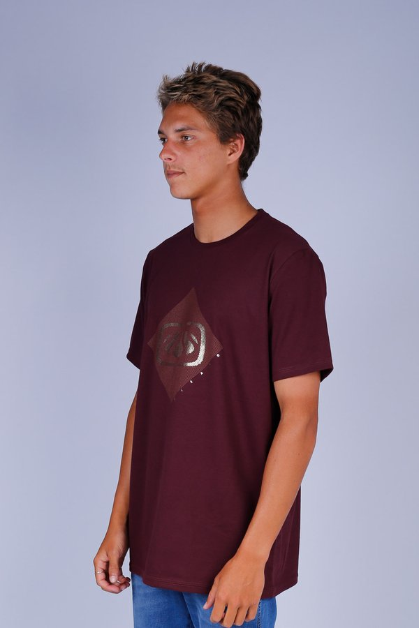 CAMISETA OCEANO METALLIC CONFORTO PREMIUM AROMA HERBAL