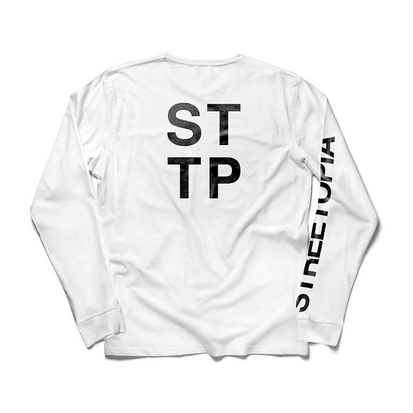 Foto do produto STD Long Sleeve