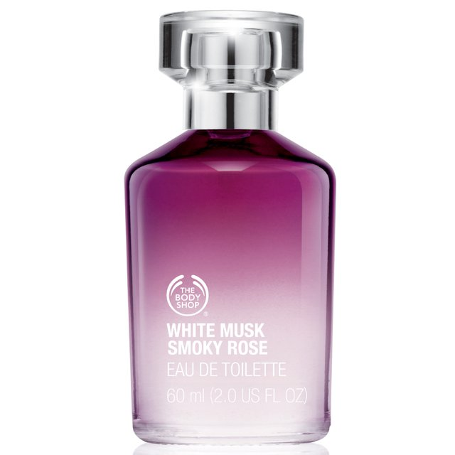 WHITE MUSK SMOKY ROSE EAU DE TOILETTE