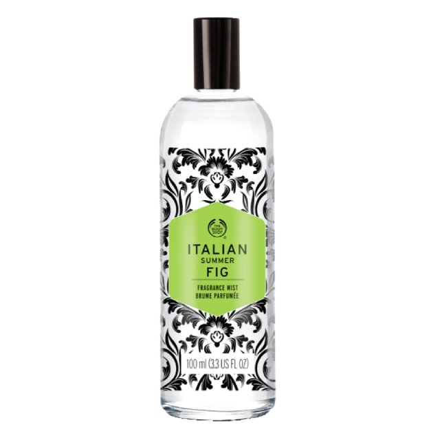 BODY MIST ITALIAN SUMMER FIG