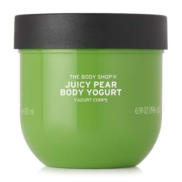 Body Yogurt Pêra Suculenta