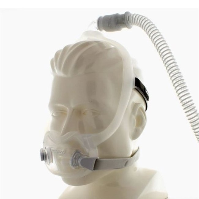Máscara Cpap Facial Dreamwear Philips Respironics