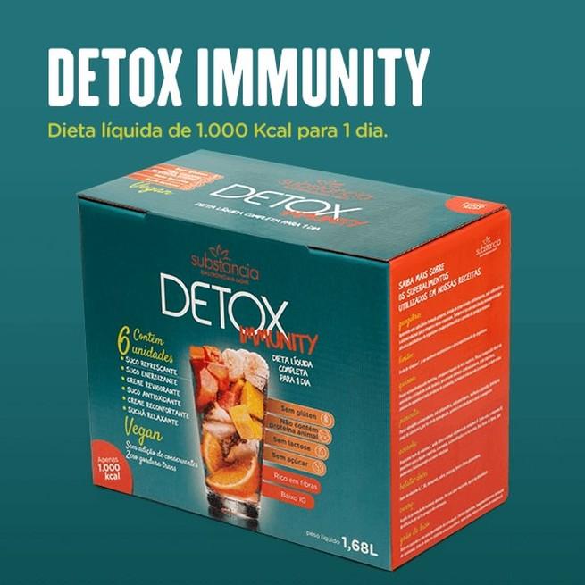 dieta liquida treat 7 dias