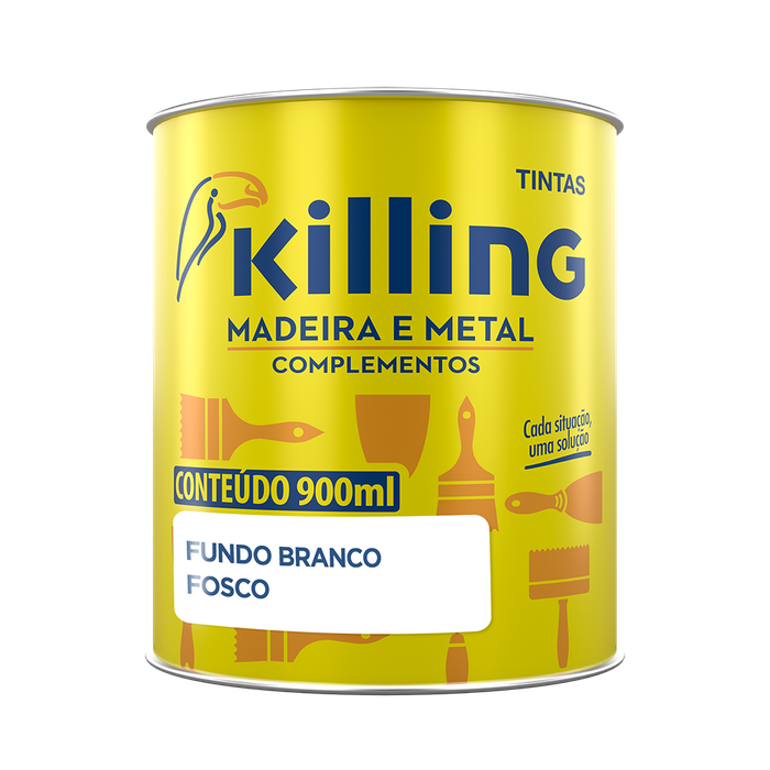 KILLING BELLACASA BASE MADEIRA 0.9LT
