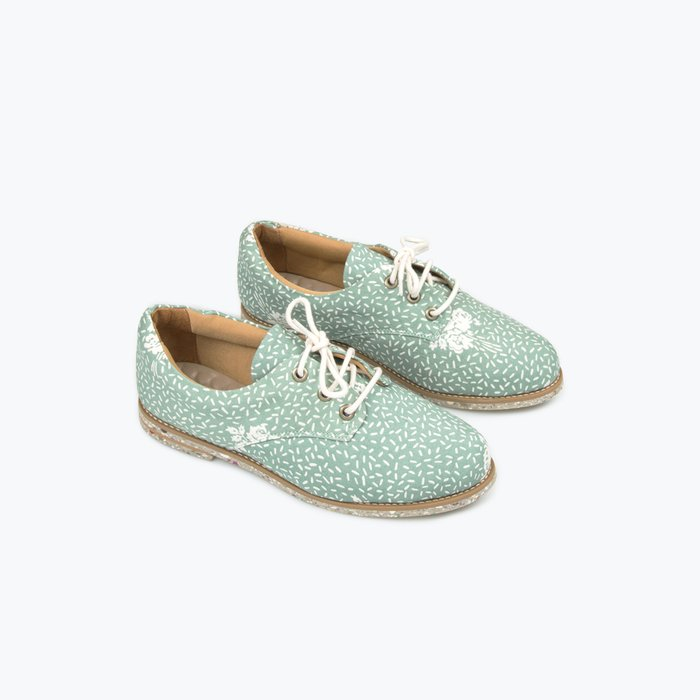 Garanche Oxford