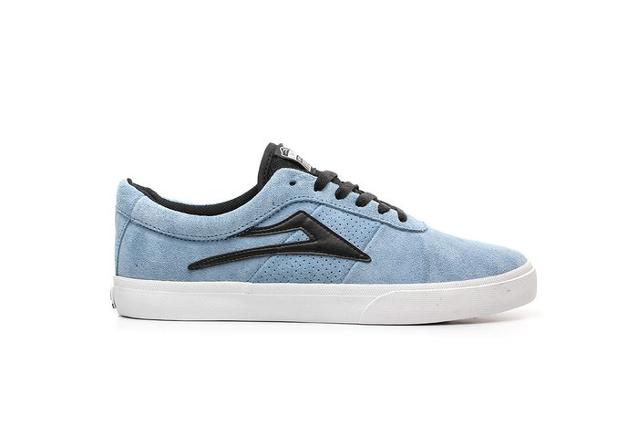 TÊNIS LAKAI SHEFFIELD BLUE/BLACK