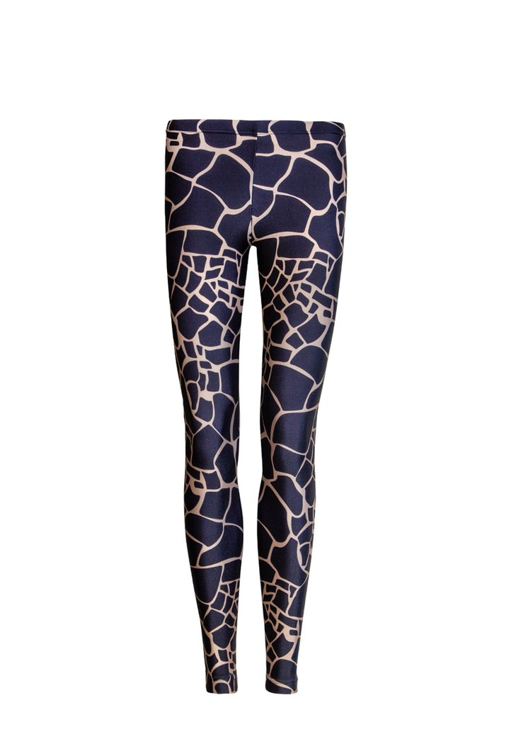 Legging Estampada Girafa