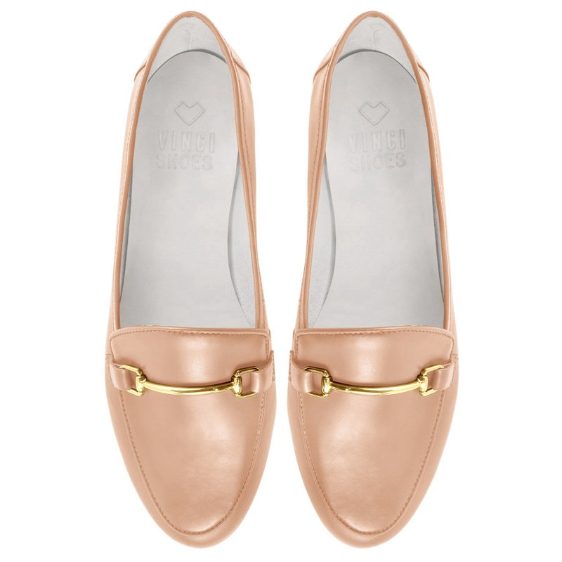 Loafer Isa Blush