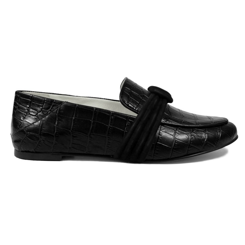 Loafer Londres Black