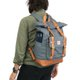 Mochila THE EXPLORER Backpack - Grey