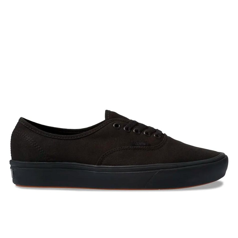 TÊNIS VANS AUTHENTIC UA BLACK/BLACK