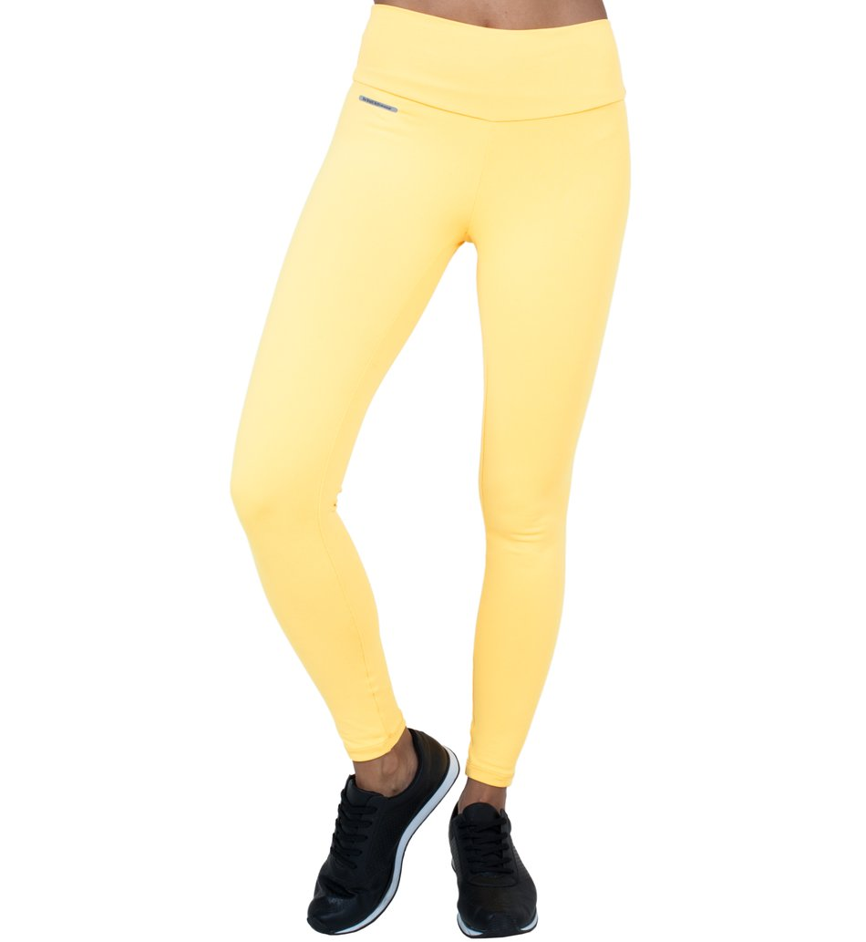 Legging Sunflower Flow Supplex
