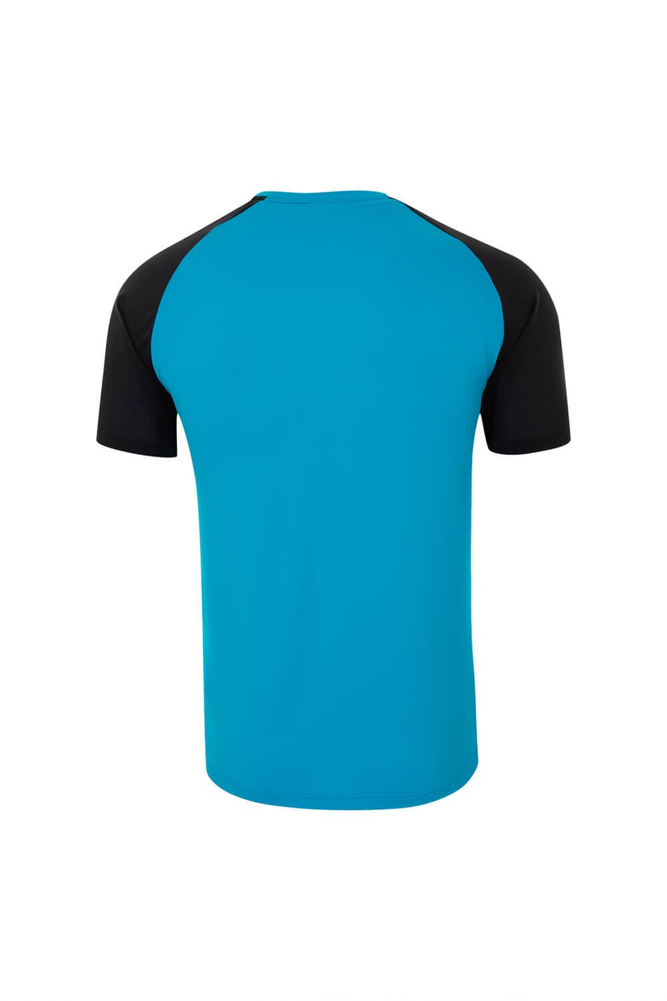 Camiseta Raglan Basic Sp City Azul