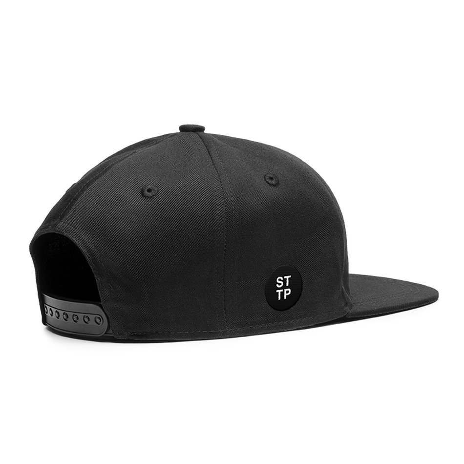 STD Snap Back Cap S01
