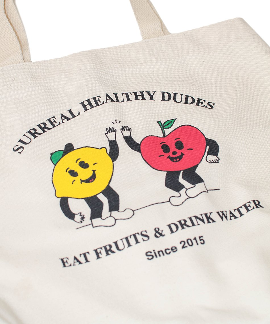 Bag Healthy Dudes