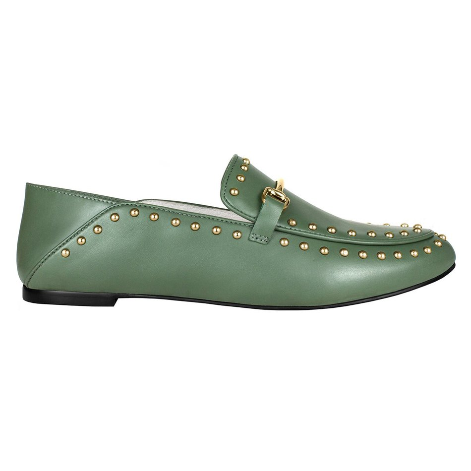 Loafer Boston Studded Militar