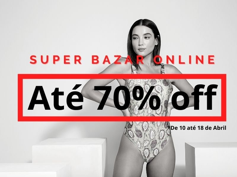 SHOP BAZAR