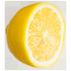 Raspas de Limão Siciliano