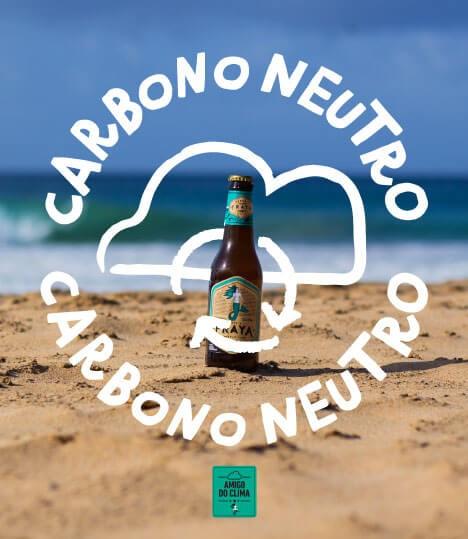 [socio-ambiental] Item Carbono Neutro