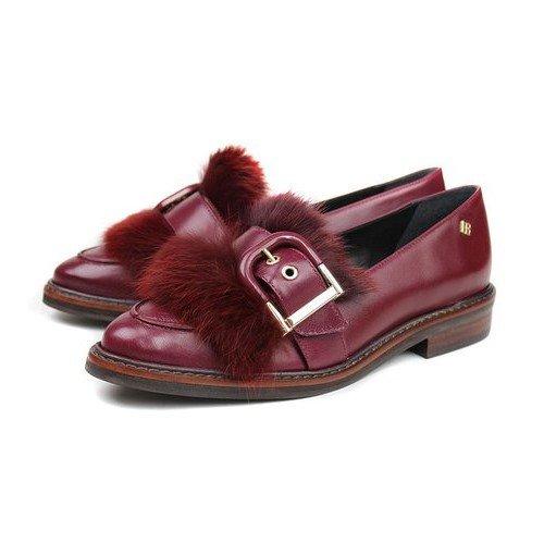 LOAFER JOSEFINA CRISTOFOLI BORDO