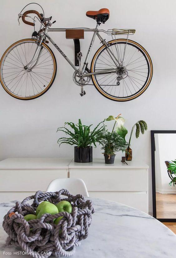 Suporte de bicicleta Cometa - Desmobilia