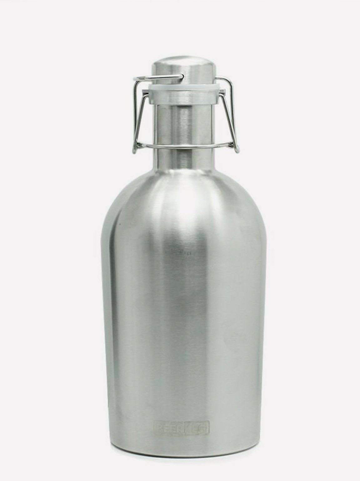 Foto do Growler Cutterman Co 1.9 L INOX