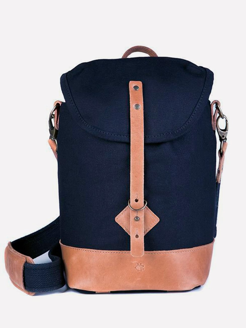 Foto do Mochila Cutterman Co. Growler Bag - Navy