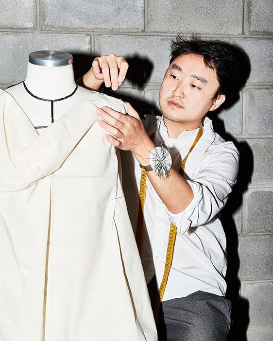 [nosso-time] Fernando Jeon