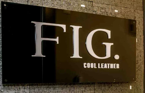 FIG Cool Leather