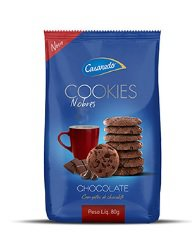 Cookies Casaredo Chocolate