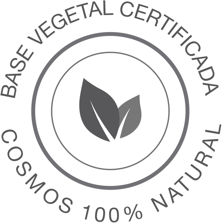 Base Vegetal Verificada - Cosmos 100% Natural