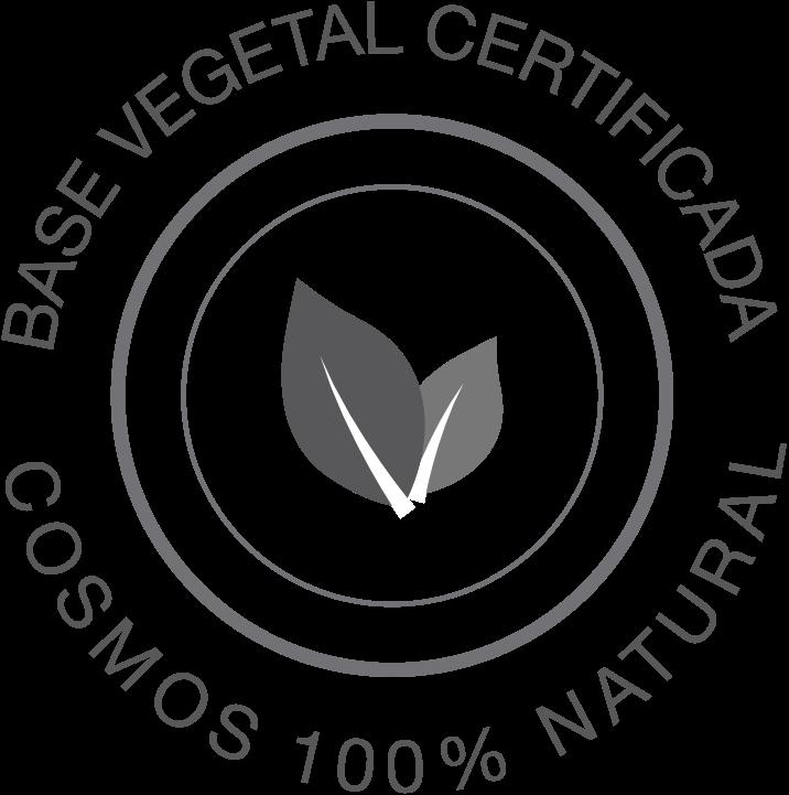 Base Vegetal Verificada - Cosmos 100% Natural