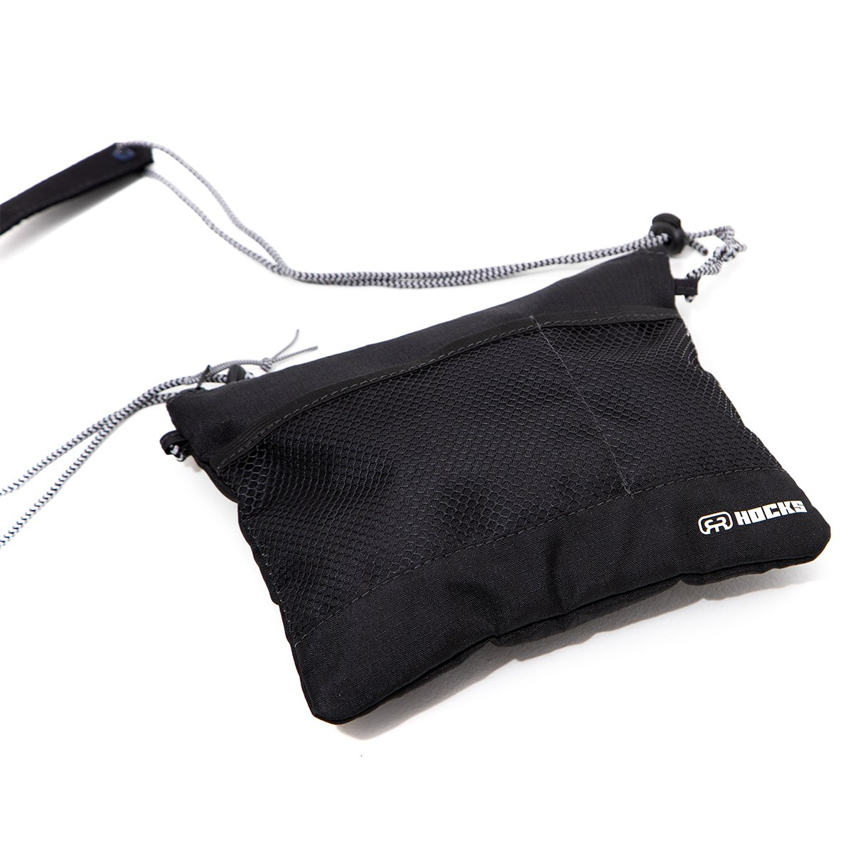 Shoulder Bag Hocks - Pocket