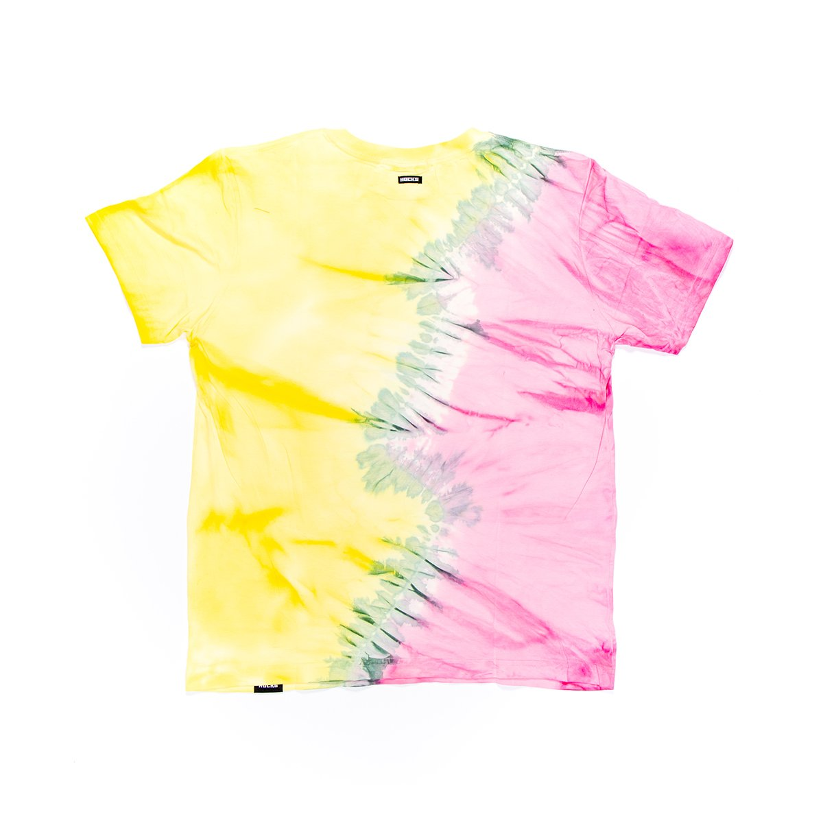 Camiseta Hocks Vibez Tie Dye