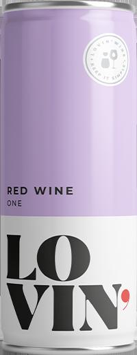 Foto do produto Red Wine
