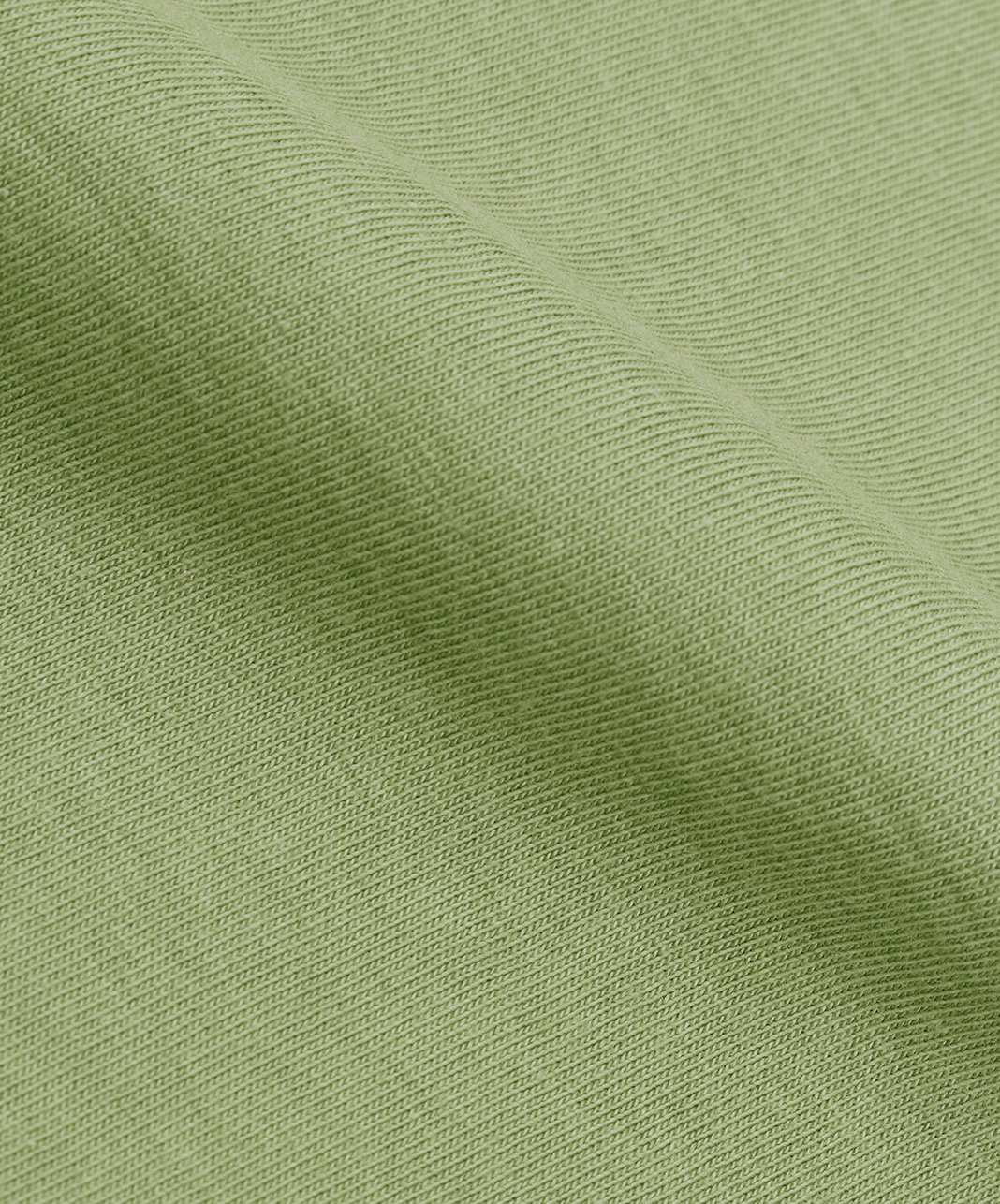 Foto do produto Camiseta Essencial Tingimento Natural Verde