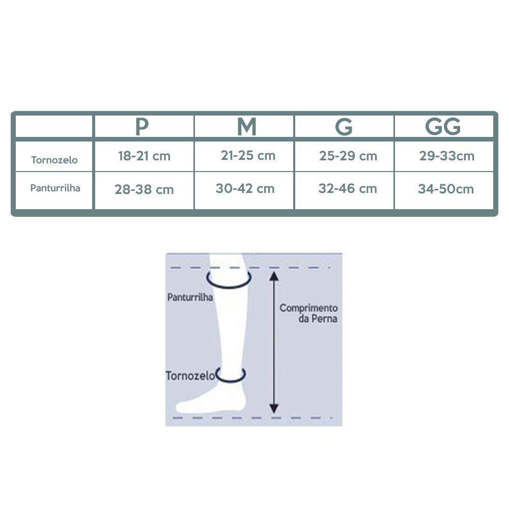Resultado de imagem para jobst relief 20-30 mmhg