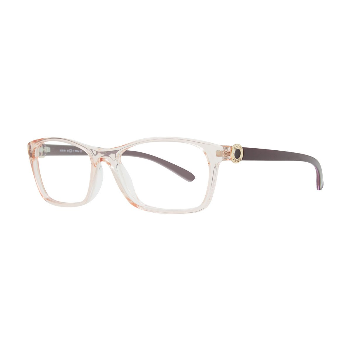 SECRET GRILAMID 80081 GLASSY CORALE PASSIONATE