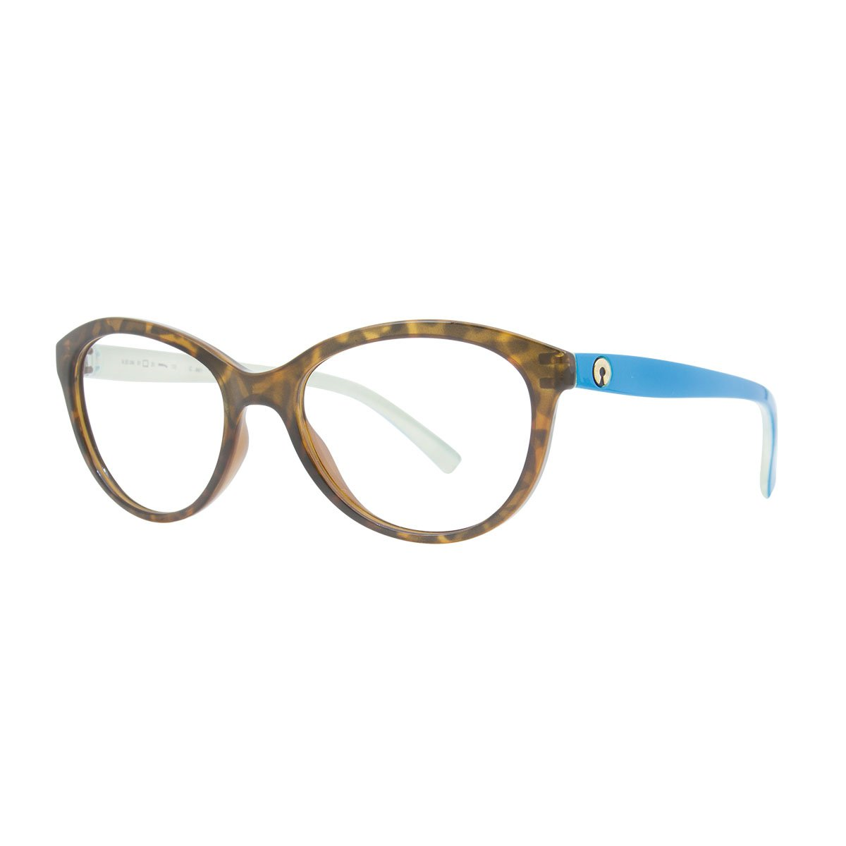 SECRET GRILAMID 80090 HAVANA TURTLE / TEAL