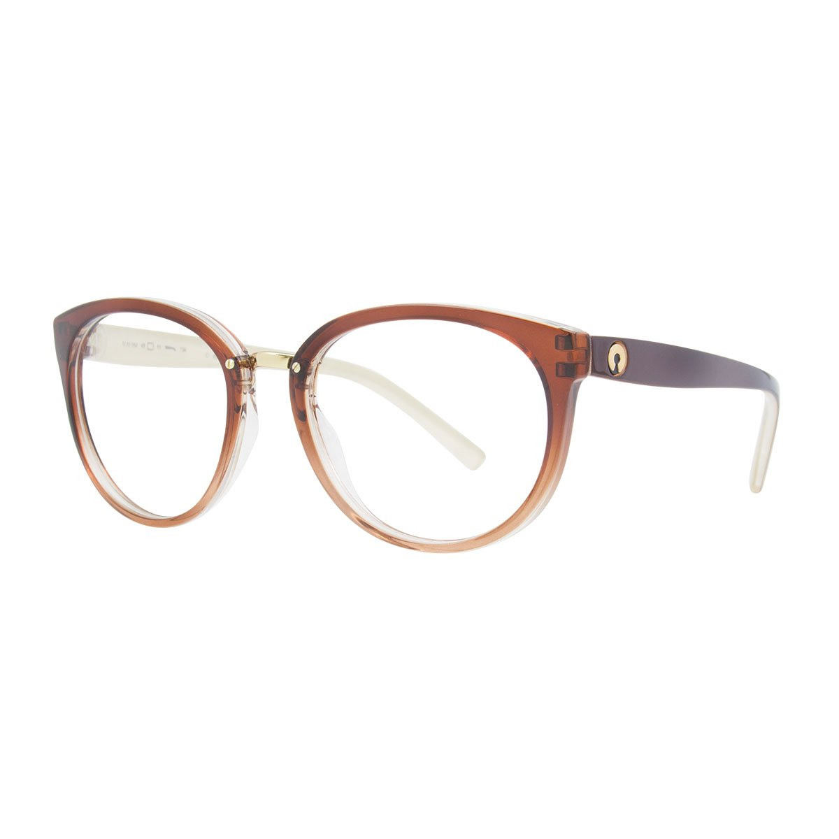 SECRET GRILAMID 80094 FADE BROWN NEW CREAM