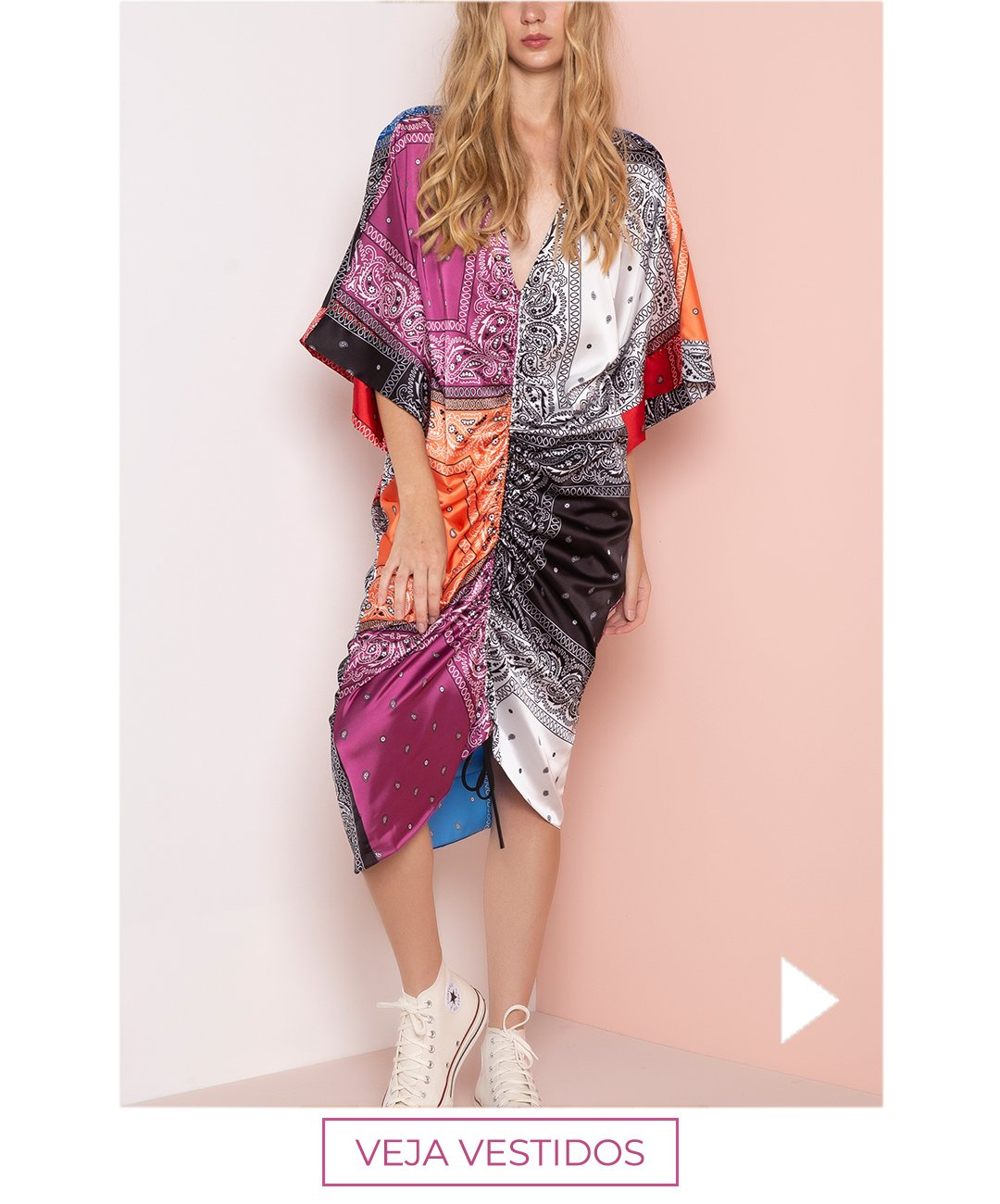 BANNER CARROSSEL vestidos MM